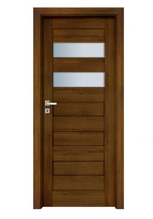 Invado dvere Domino 17