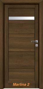 Invado dvere Martina 2
