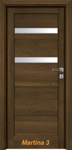 Invado dvere Martina 3