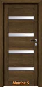 Invado dvere Martina 5
