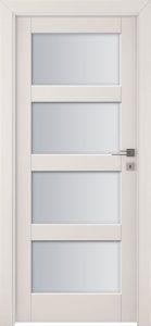 Invado dvere Bianco FLORI 3