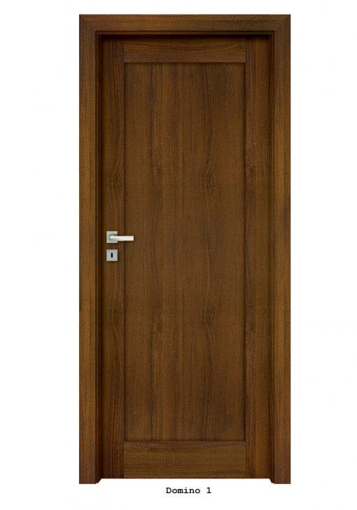 Invado dvere Domino 1