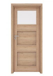 Invado dvere Fossano 2 dub naturálny