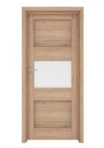 Invado dvere Fossano 3 dub naturálny