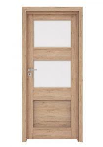Invado dvere Fossano 4 dub naturálny