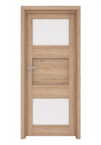 Invado dvere Fossano 5 dub naturálny