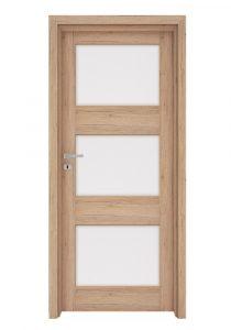 Invado dvere Fossano 6 dub naturálny