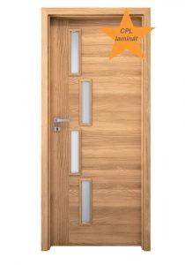 Invado dvere Sagittarius laminat
