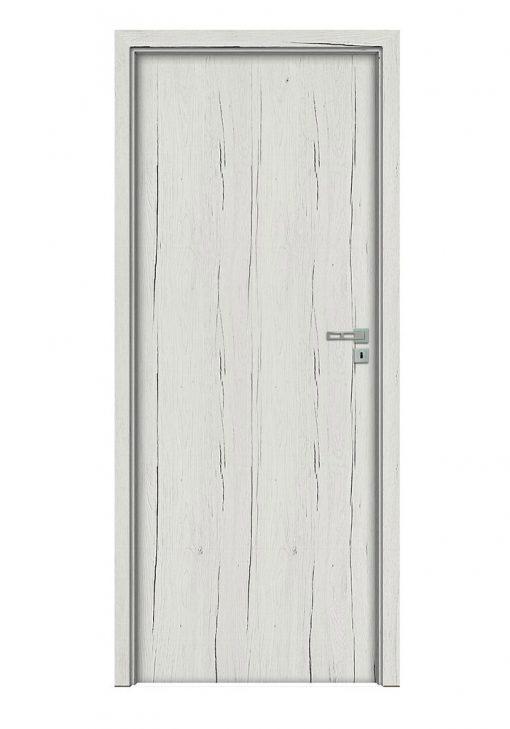 Invado dvere Nomra decor 1 dub snežný