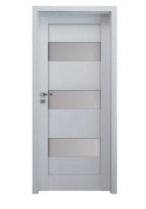 Invado dvere Siena 3 biela