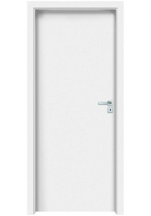 Norma decor plné biele dvere zrýchlené dodanie